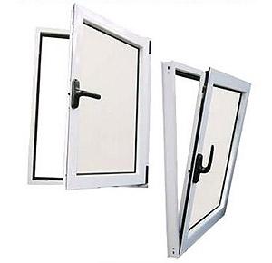 Ventanas de aluminio, PVC, puertas, mamparas Aluminios ...