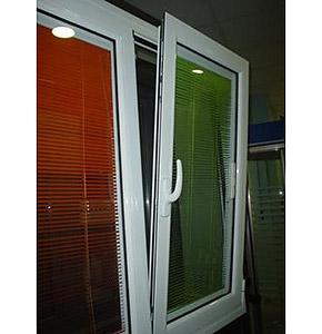 Ventanas de aluminio en granada miguel leyva ventanas for Puertas oscilobatientes