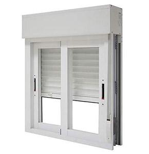 Ventanas de aluminio en granada miguel leyva ventanas - Mosquiteras granada ...